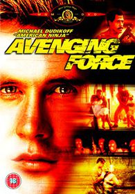 Avenging Force - (Import DVD)