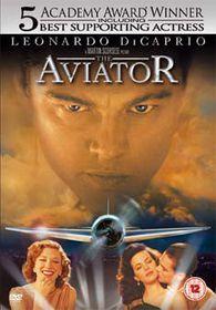 Aviator (Di Caprio) (2 Discs) - (Import DVD)