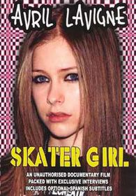 Avril Lavigne-Skater Girl - (Import DVD)