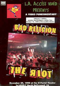 Bad Religion-Riot - (Import DVD)