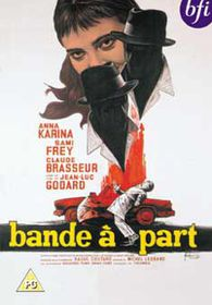 Bande A Part - (Import DVD)