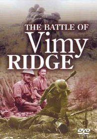 Battle of Vimy Ridge - (Import DVD)