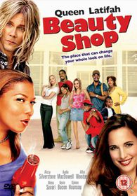 Beauty Shop - (Import DVD)
