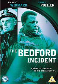 Bedford Incident - (Import DVD)