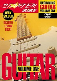 Beginning Guitar-Tom Kolb - (Import DVD)