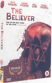 The Believer [DVD] [2001]