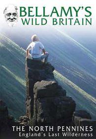 Bellamy's Wild Britain-N.Penn. - (Import DVD)
