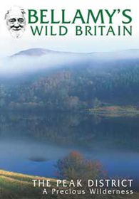 Bellamy's Wild Britain-Peaks - (Import DVD)