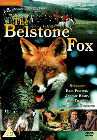 Belstone Fox - (Import DVD)