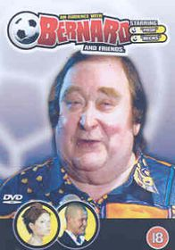 Bernard Manning-Audience With - (Import DVD)