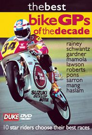Best Bike Gps of the Decade - (Import DVD)