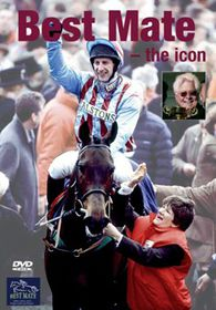 Best Mate-The Icon - (Import DVD)