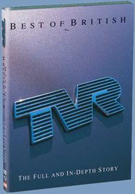 Best of British-TVr - (Import DVD)
