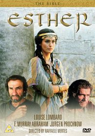 Bible-Esther - (Import DVD)