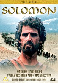 Bible-Solomon - (Import DVD)