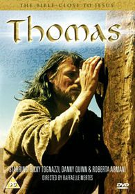 The Bible - Thomas - (Import DVD)