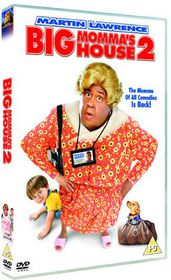 Big Momma's House 2 - (Import DVD)