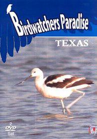 Birdwatchers Paradise-Texas (2 Discs) - (Import DVD)