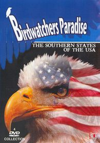 Birdwatchers Paradise-U.S.A (4 Discs) - (Import DVD)