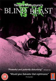 Blind Beast - (Import DVD)