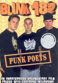 Blink 182 - Punk Poets - (Import DVD)