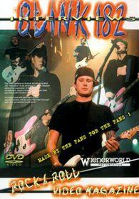 Blink 182-Rock & Roll Video - (Import DVD)