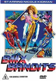 Bmx Bandits - (Import DVD)