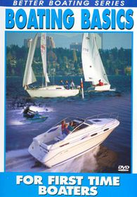 Boating Basics/First Timers - (Import DVD)