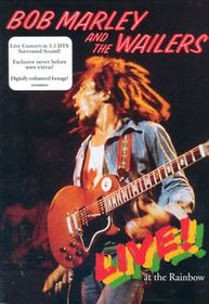 Bob Marley - At the Rainbow - (Import DVD)