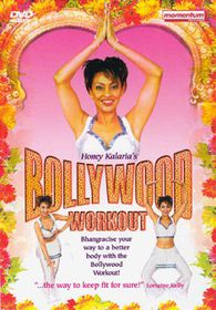 Bollywood Workout - (Import DVD)