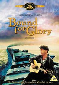 Bound For Glory - (Import DVD)