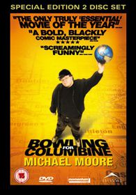 Bowling For Columbine Spec.Edi (2 Discs) - (Import DVD)