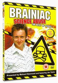 Brainiac - Best of Series 1 - (Import DVD)