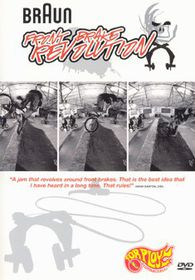 Braun Front Brake Revolution - (Import DVD)