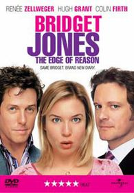 Bridget Jones 2-Edge of Reason - (Import DVD)