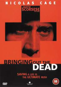 Bringing Out the Dead - (Import DVD)