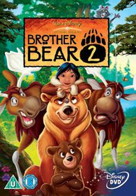 Brother Bear 2 - (Import DVD)