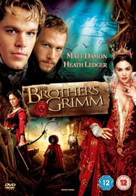 Brothers Grimm - (Import DVD)