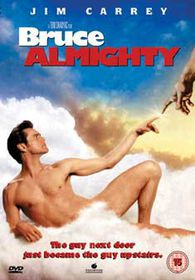 Bruce Almighty - (Import DVD)
