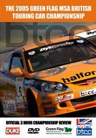 Btcc 2005 Review 2005 - (Import DVD)