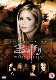 Buffy-Best of - (Import DVD)