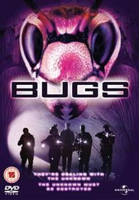 Bugs - (Import DVD)