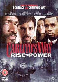 Carlito's Way-Rise To Power - (Import DVD)