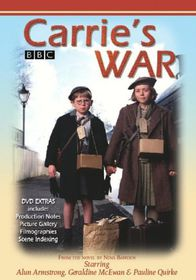 Carrie's War - (Import DVD)