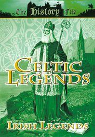 Celtic Legends-Irish Legends - (Australian Import DVD)