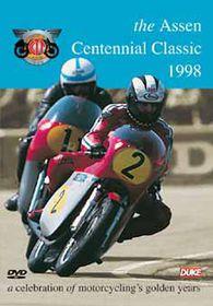 Centennial Classic Assen Tt - (Import DVD)