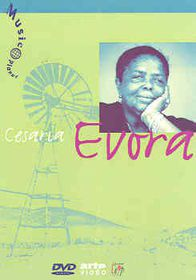 Cesaria Evora-Morna Blues - (Import DVD)