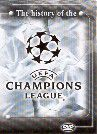 History of the Uefa Champions League, The - (Australian Import DVD)