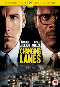 Changing Lanes - (Import DVD)