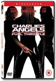 Charlie's Angels 2 - (Import DVD)